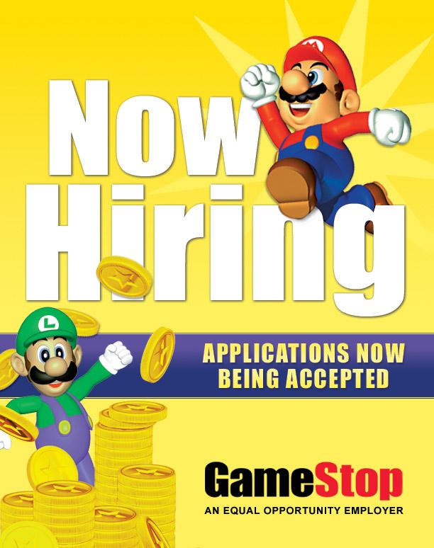 87 Gamestop Applications Print Gamestop Resume Template