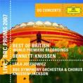 Sakari Oramo conducts City Of Birmingham Symphony Orchestra , soloist Leila Josefowicz : Johannes Brahms - Tragic Overture In D Minor, Opus 81